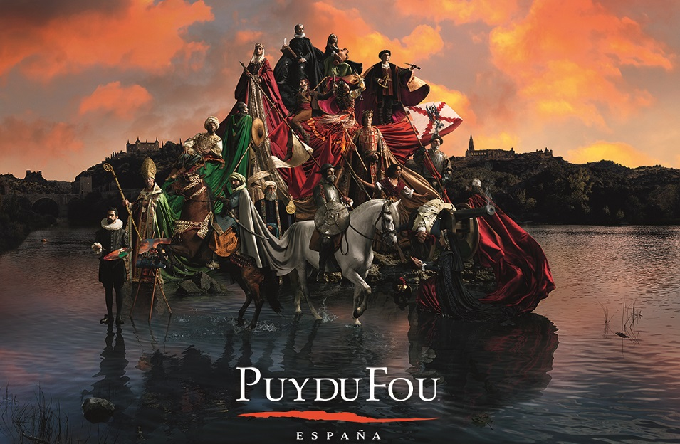Puy du Fou España: un parque de espectáculos históricos